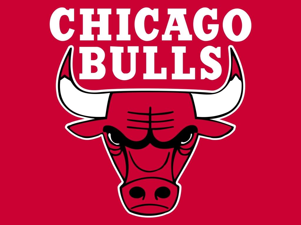 Chicago Bulls Clipart Free Download.