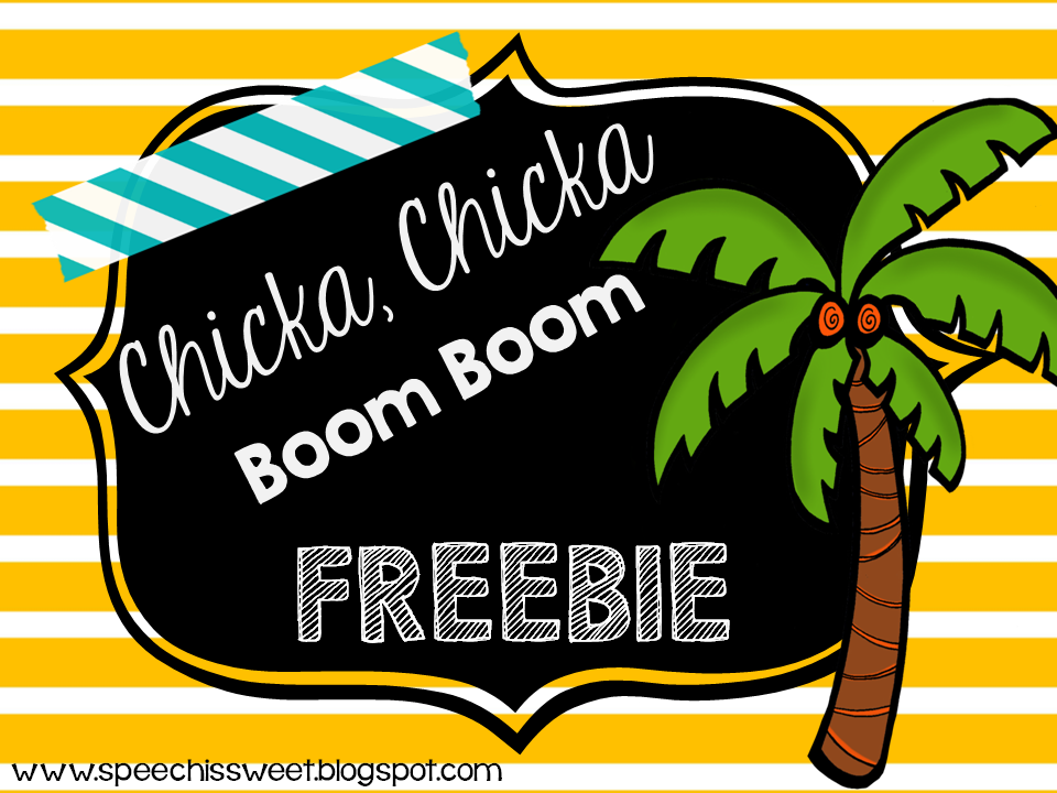 Chicka Chicka Boom Boom Tree Clipart (99+ images in Collection) Page 3.