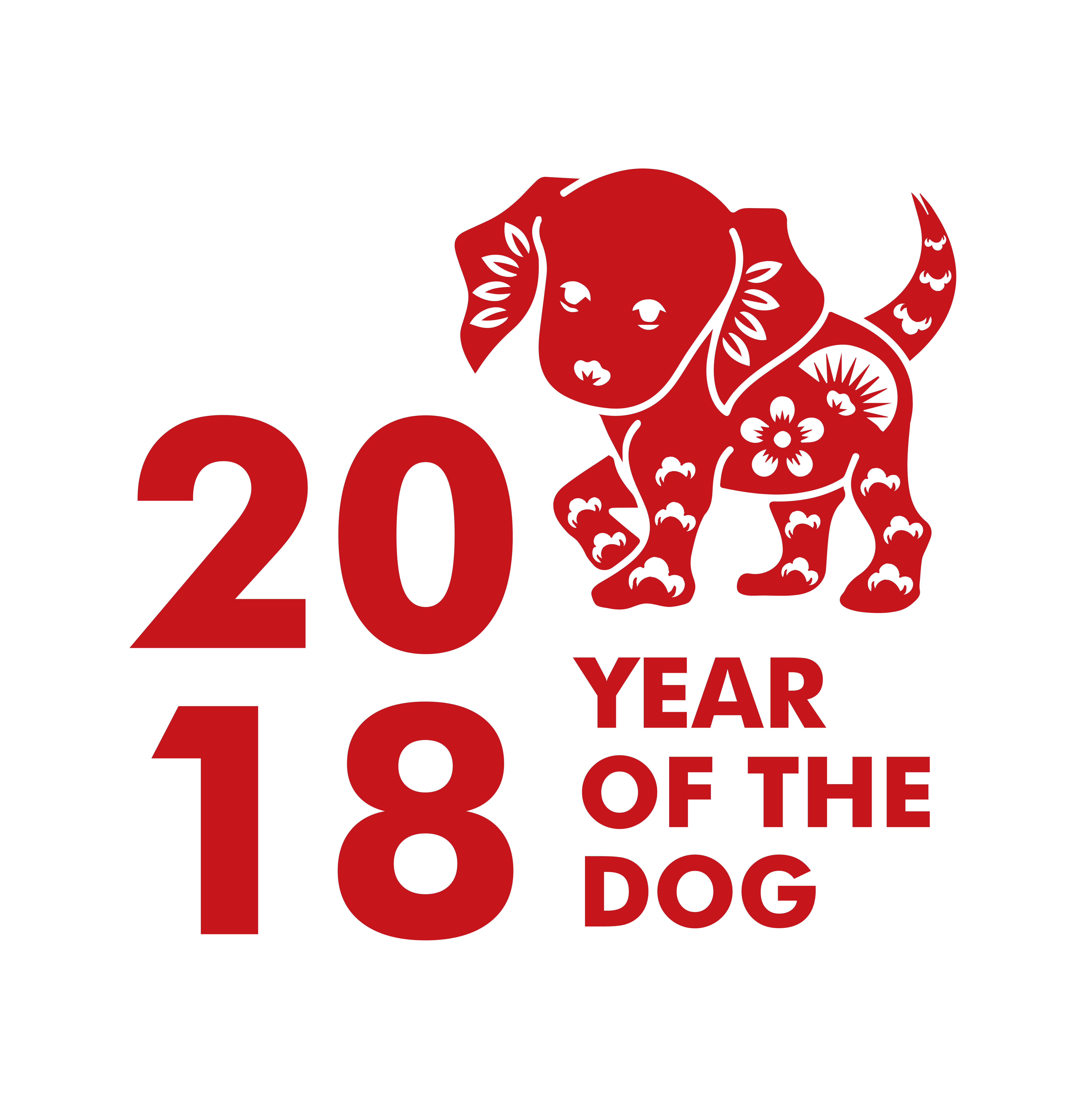 Chinese new year 2018 clipart clipart images gallery for free.