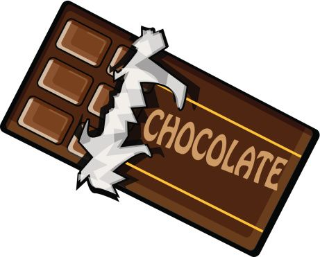 Chocolate clipart free download on WebStockReview.