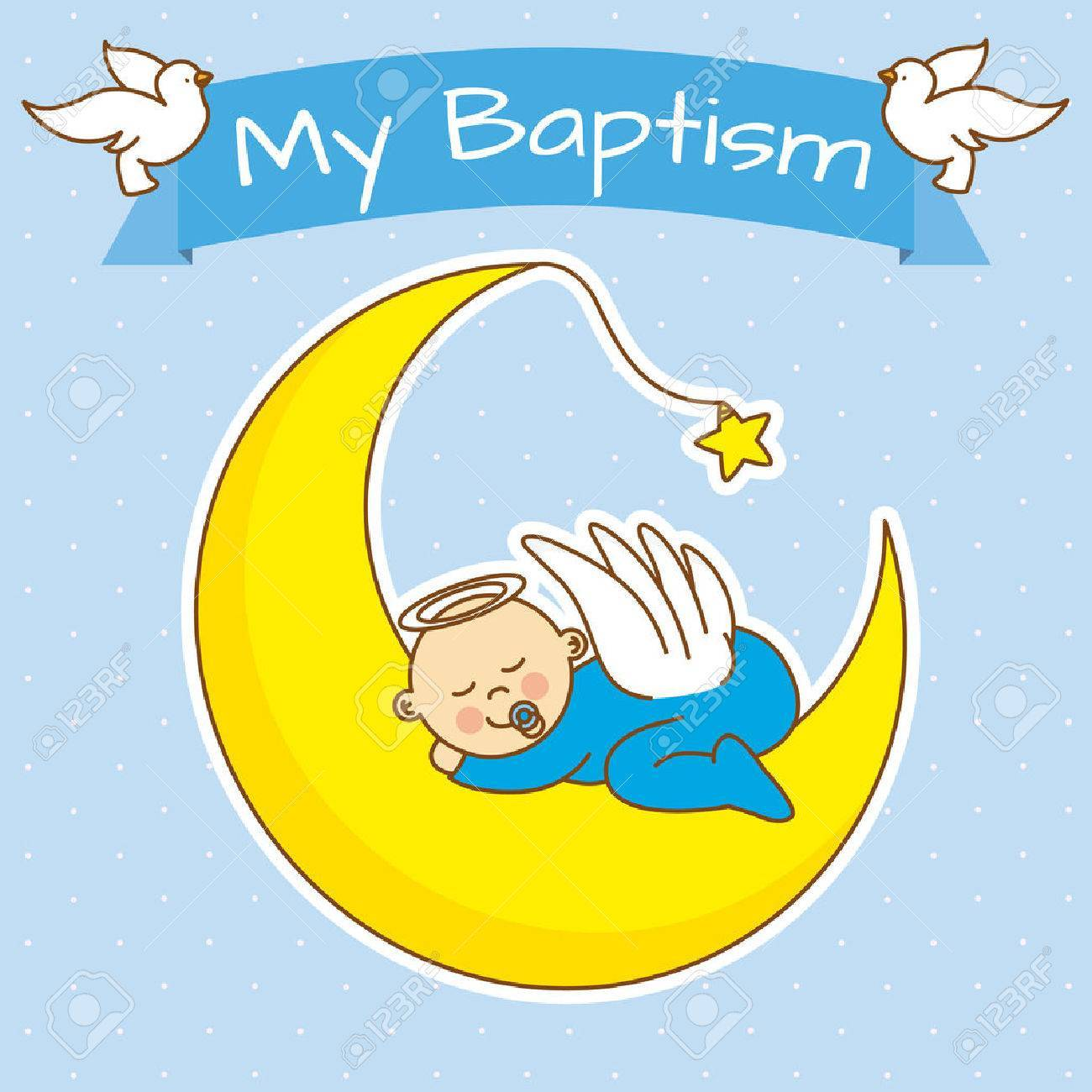 Free baby christening clipart 8 » Clipart Portal.