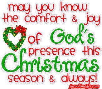 Christmas Christian Clipart.