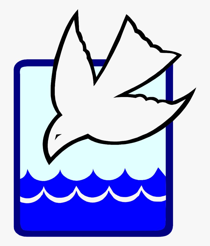 Christian Clipart Baptism.