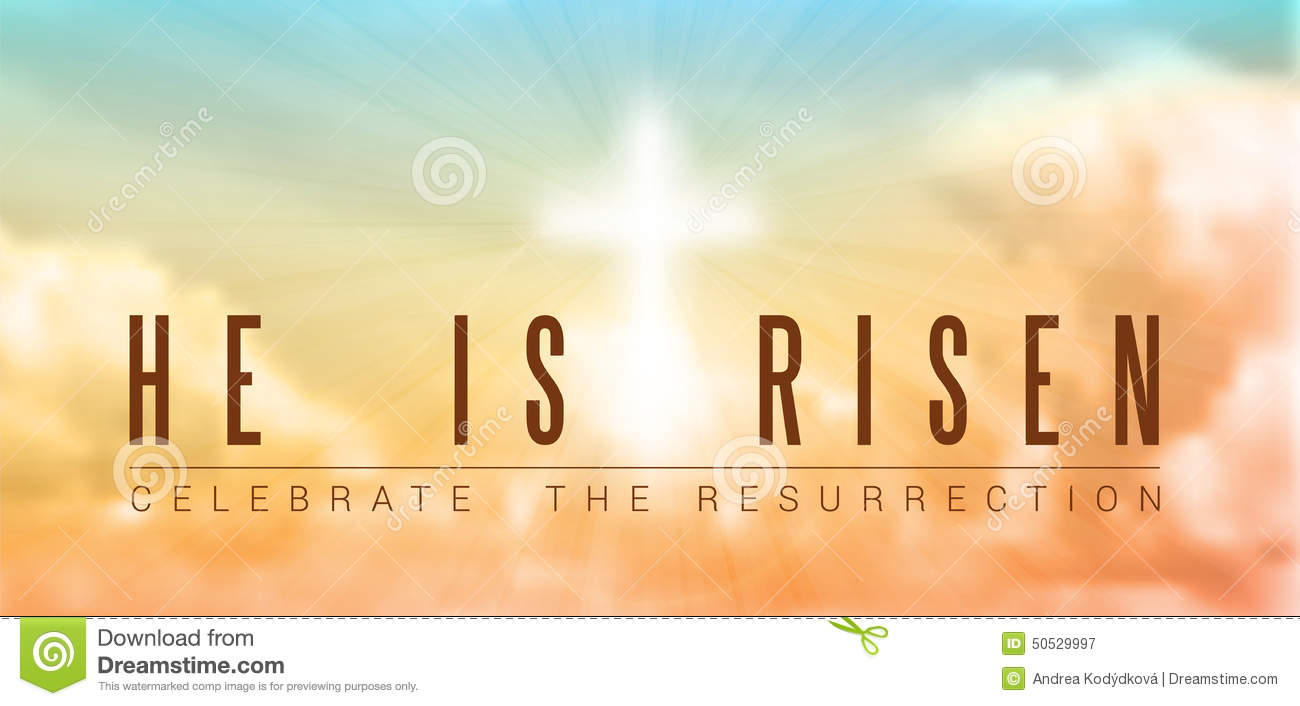 Religious Easter Clipart Free Download.
