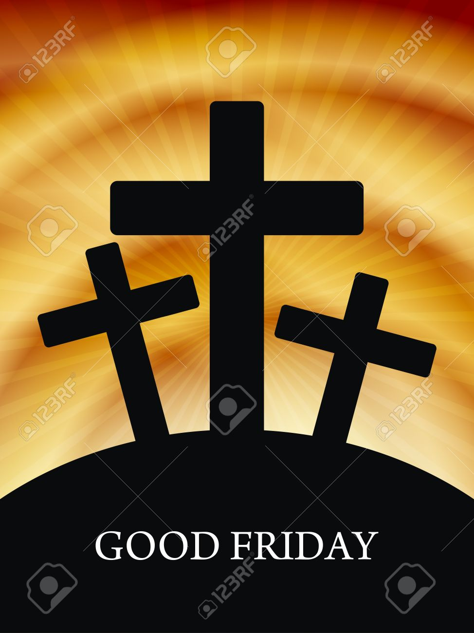 Good Friday Clipart Religious.