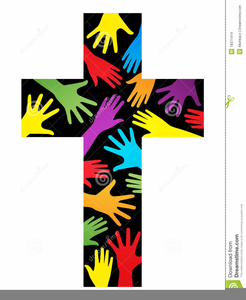 Free Christian Unity Clipart.
