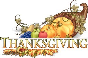 Religious Thanksgiving Clipart Free.