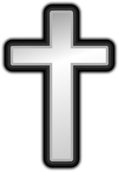 Christian Cross Clip Art Designs.