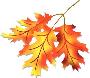 Free Christian Autumn Clipart.