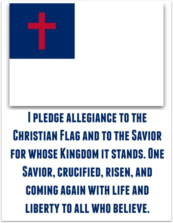 17 best ideas about Christian Flag on Pinterest.
