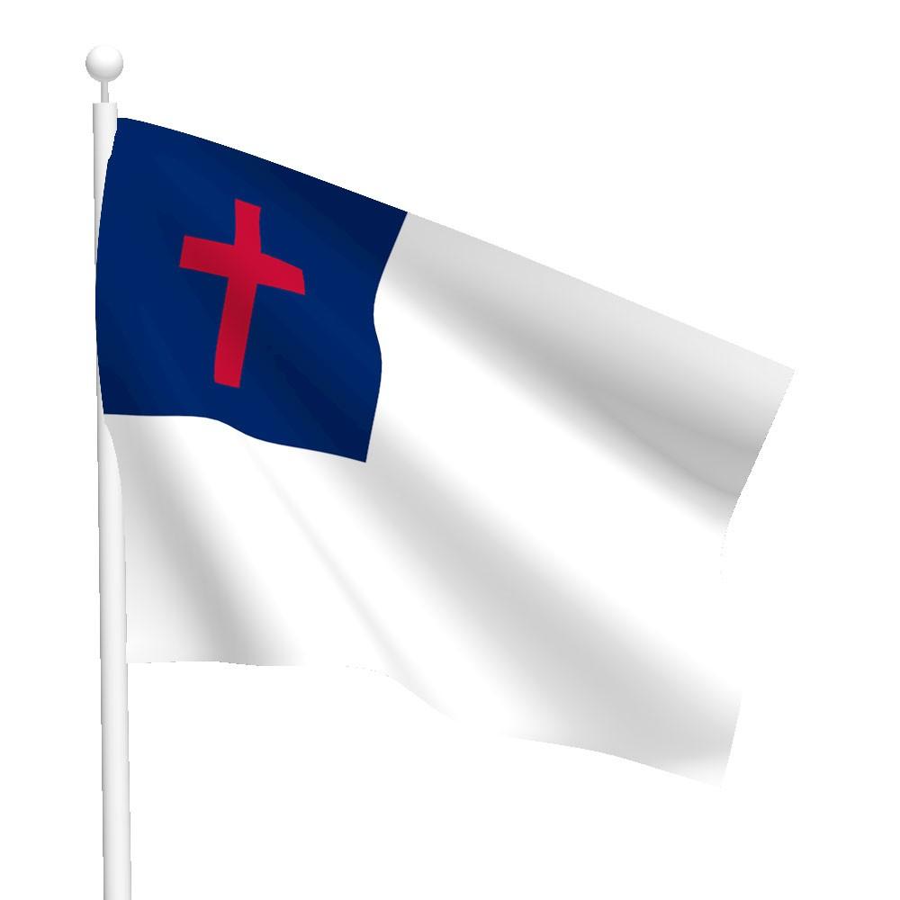Christian flag clipart free.