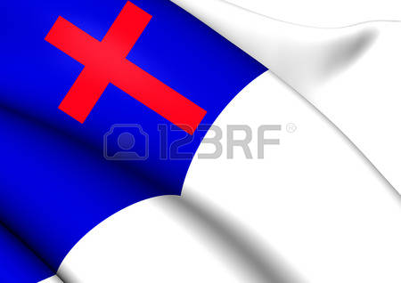 379 Christian Flag Stock Vector Illustration And Royalty Free.