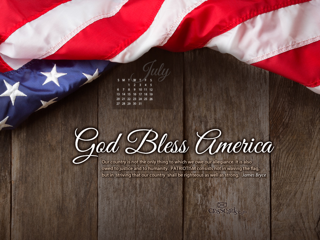 Best 34+ Christian 4th of July Backgrounds on HipWallpaper.