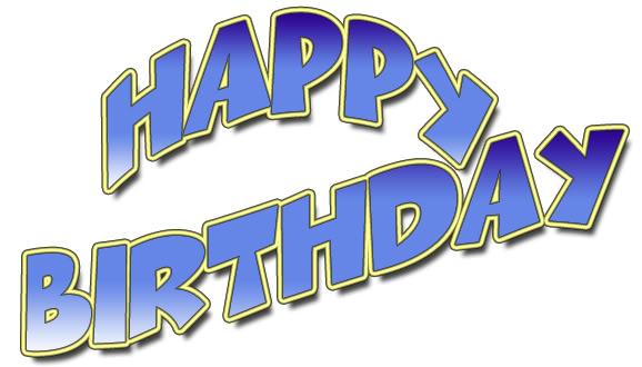 Happy Birthday, JCOR!!!.
