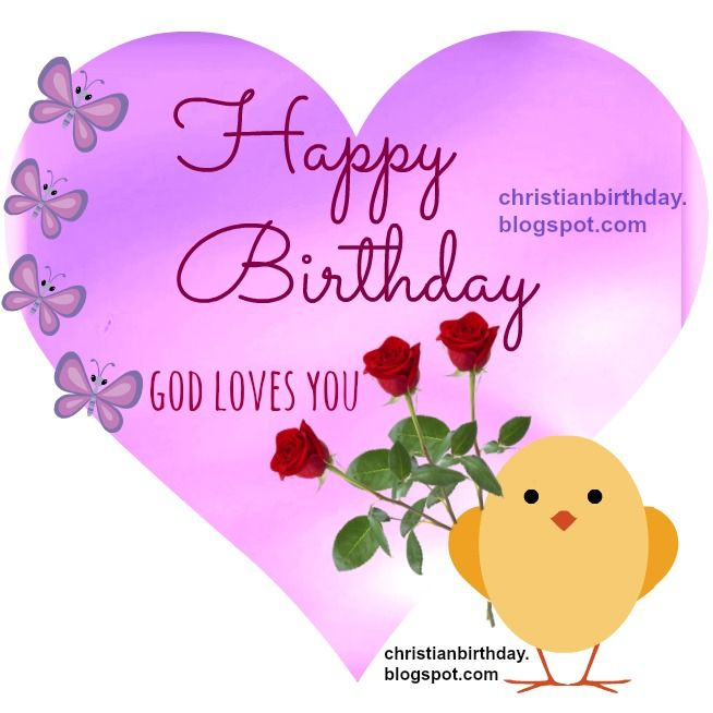 17 Best Ideas About Christian Birthday Cards On Pinterest