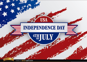 Christian Clipart Independence Day.