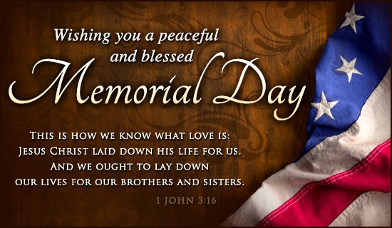 Free Memorial Day 2017 Clip Art Images Pictures Photos For Facebook.