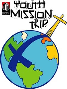 Free Christian Missions Clipart.