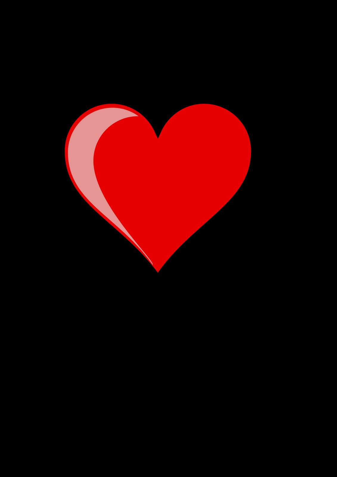 Christian Valentine Clipart.