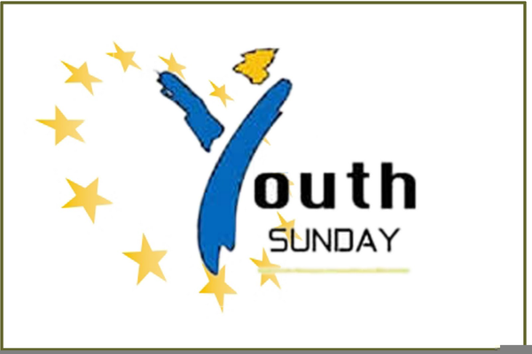 Free Christian Youth Clipart.