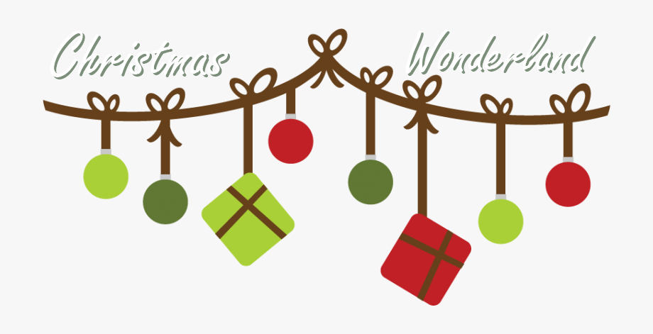 Christmas Light Clipart Png.
