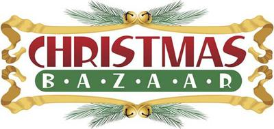 Don\'t miss Christmas Bazaar at the Elks on Saturday and.