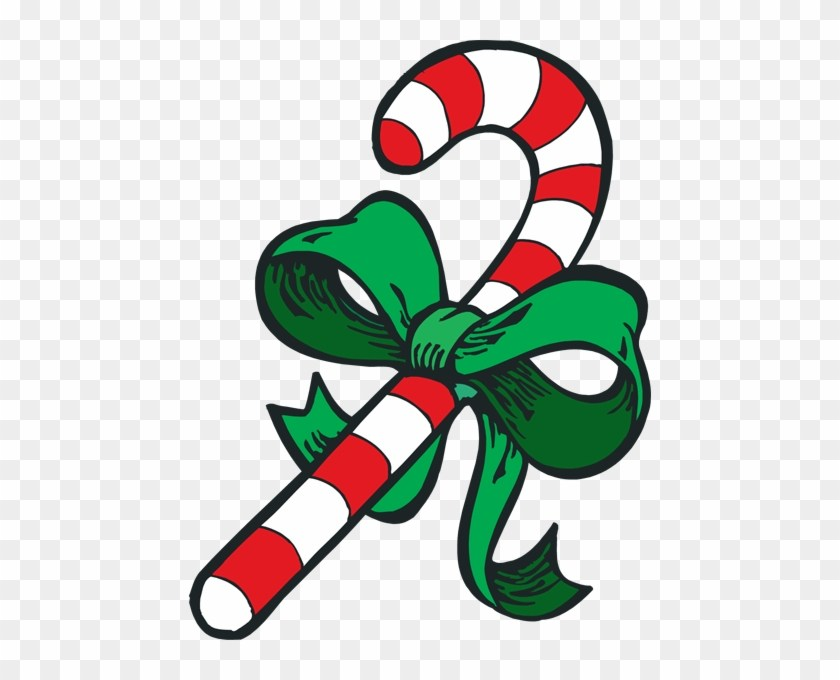 Free christmas candy cane clipart 3 » Clipart Portal.