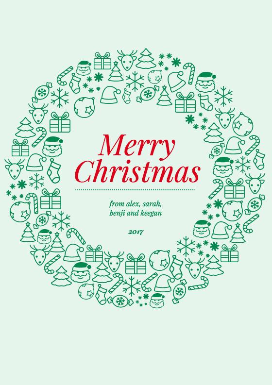200+ Christmas Fonts, Christmas Card Templates & Christmas Icons.