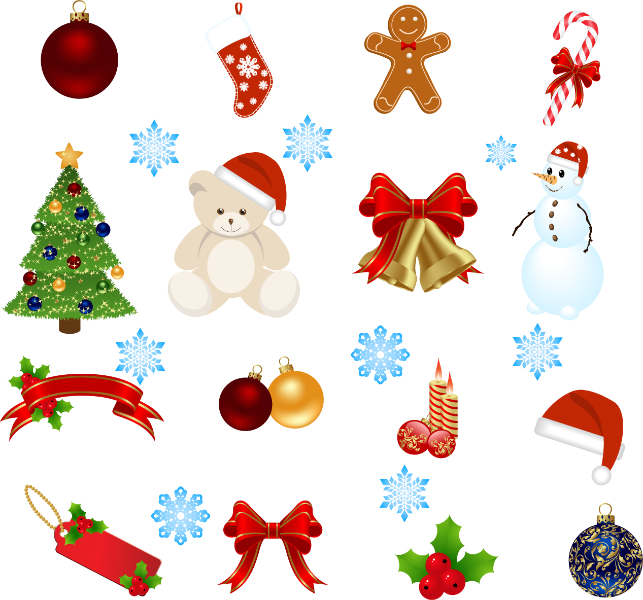 Free Free Christmas Cartoon Pictures, Download Free Clip Art, Free.