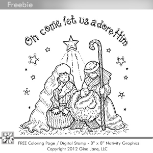 Free lds christmas clip art.