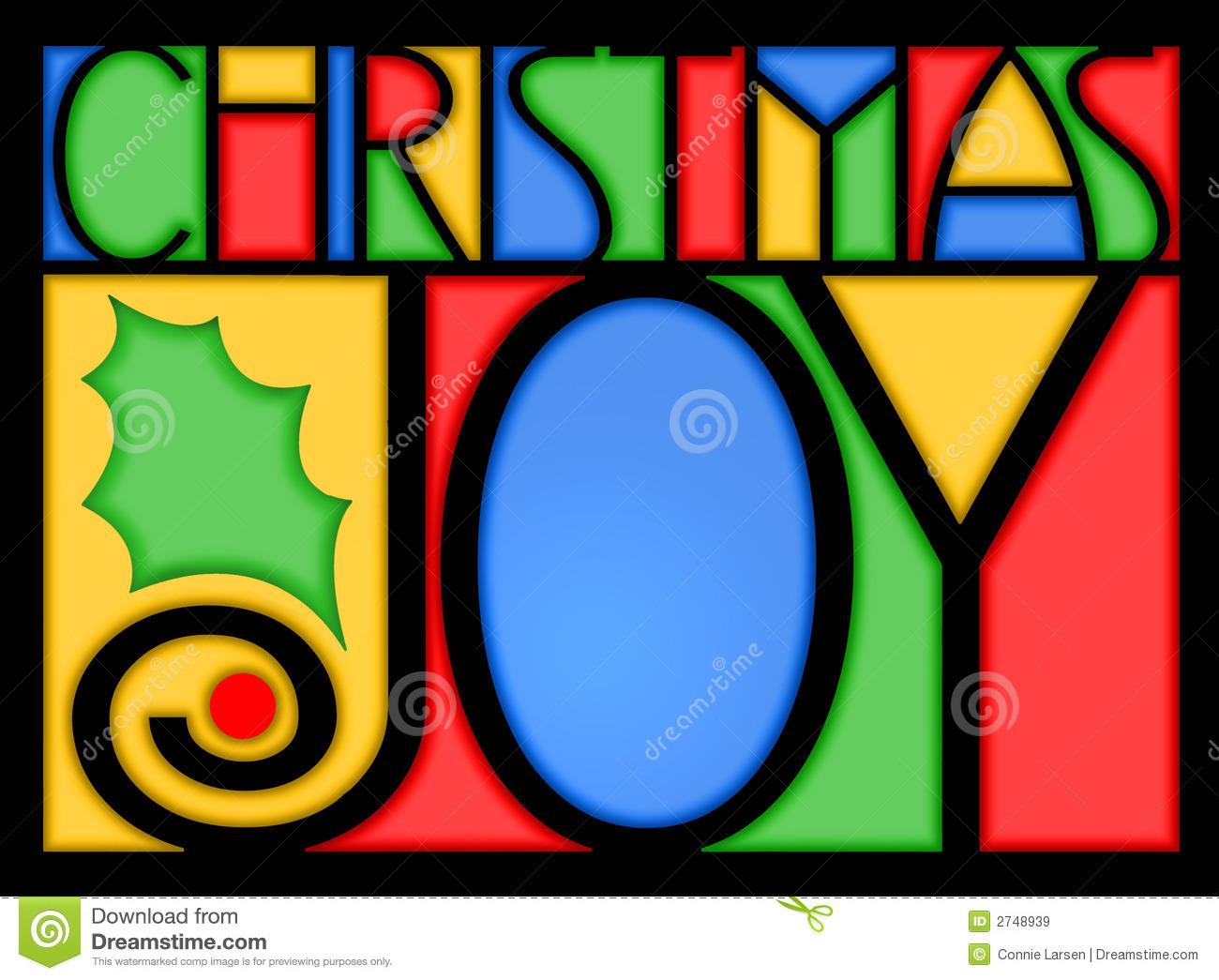 Free Christmas Clip Art Joy Clipground