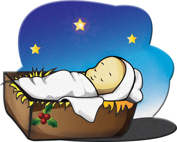 Free Christmas Clipart: Words.
