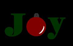 Christmas Clipart Holly Border.