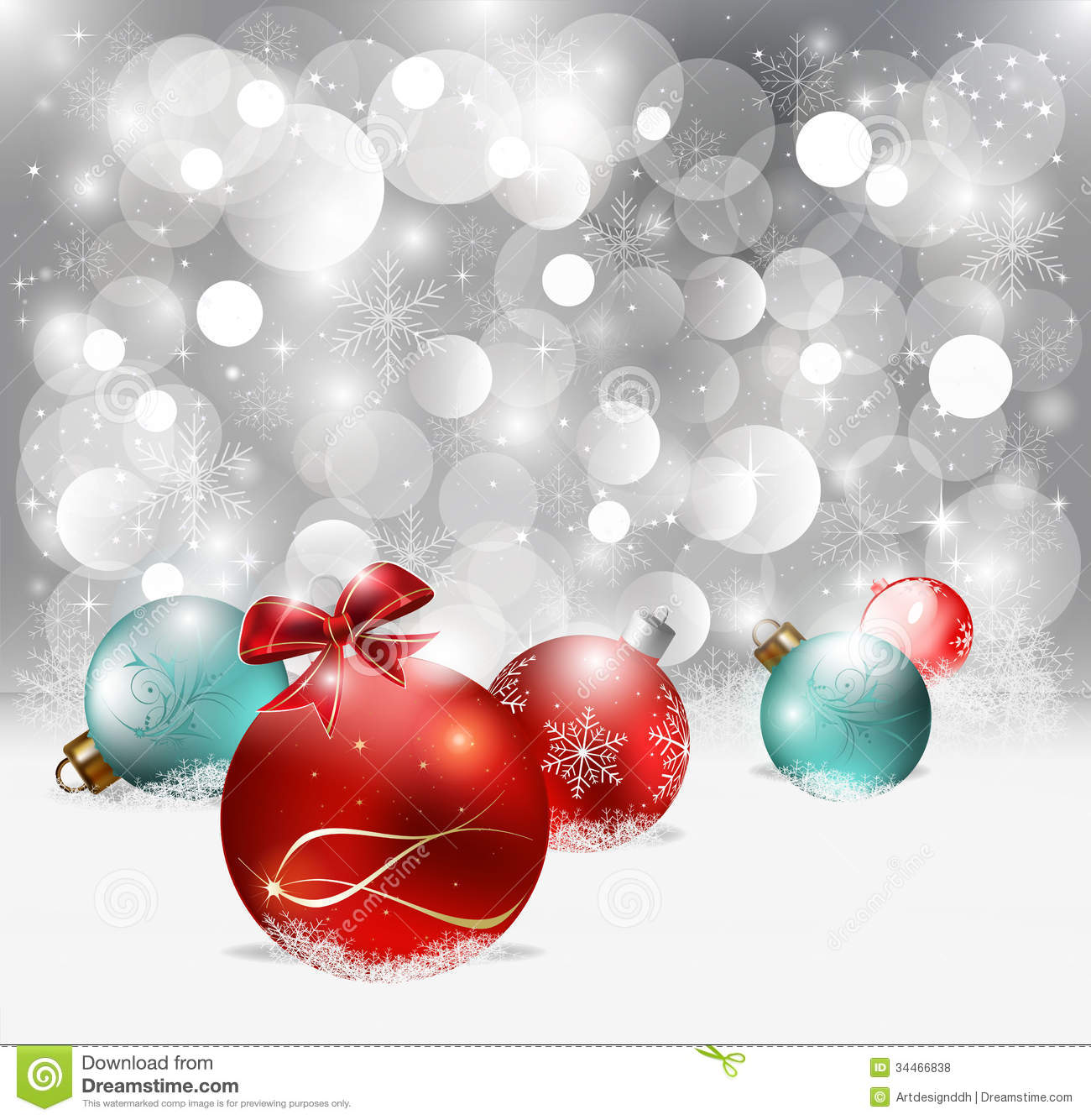 free christmas clipart backgrounds