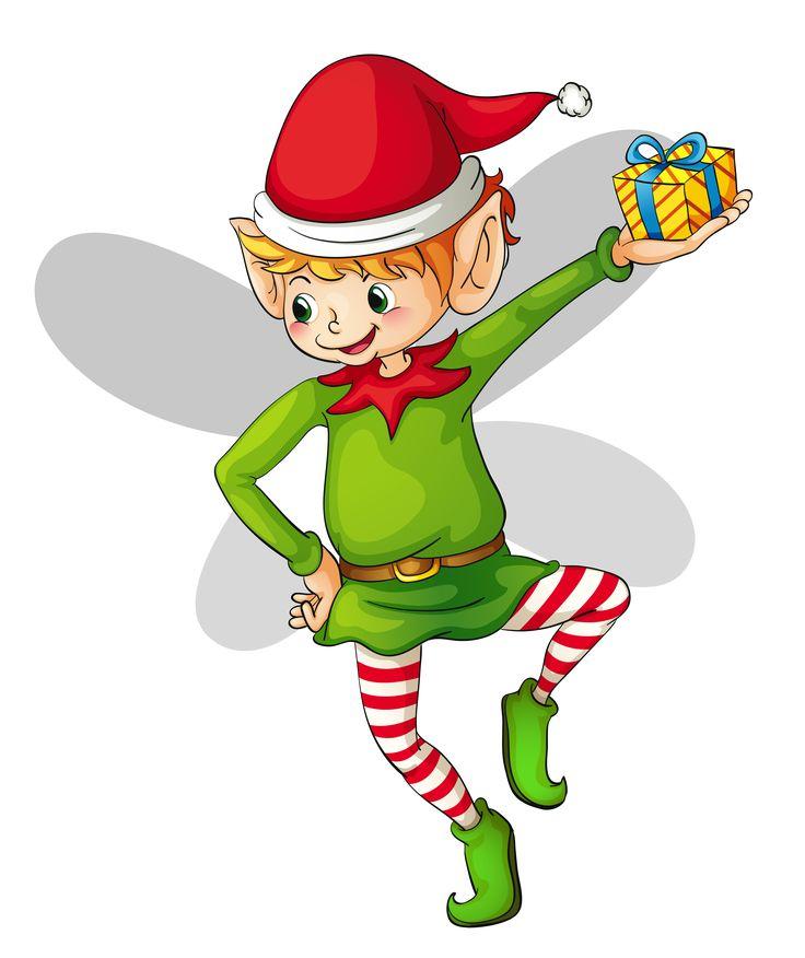 17 Best ideas about Elf Clipart on Pinterest.