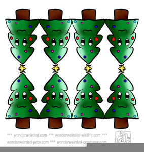 Free Christmas Flyer Clipart.