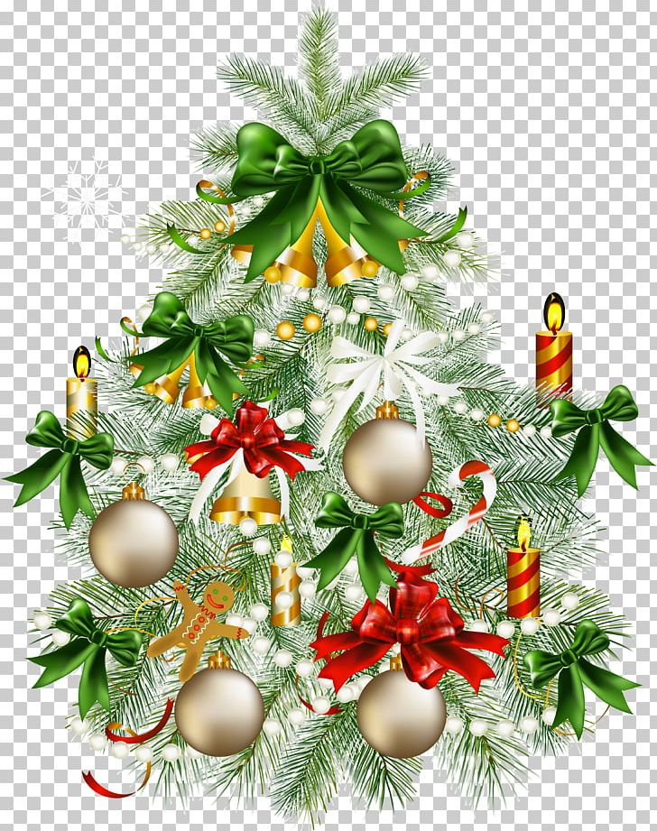 Christmas Tree PNG, Clipart, Branch, Candle, Christmas.