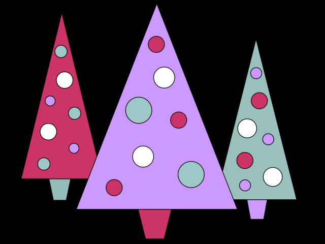 Free christmas clipart techie.