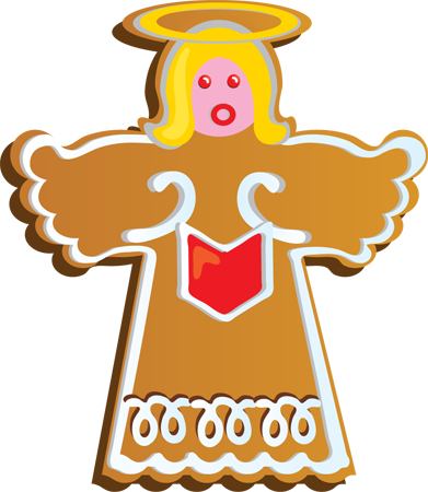 Free Christmas Cookie Cliparts, Download Free Clip Art, Free.