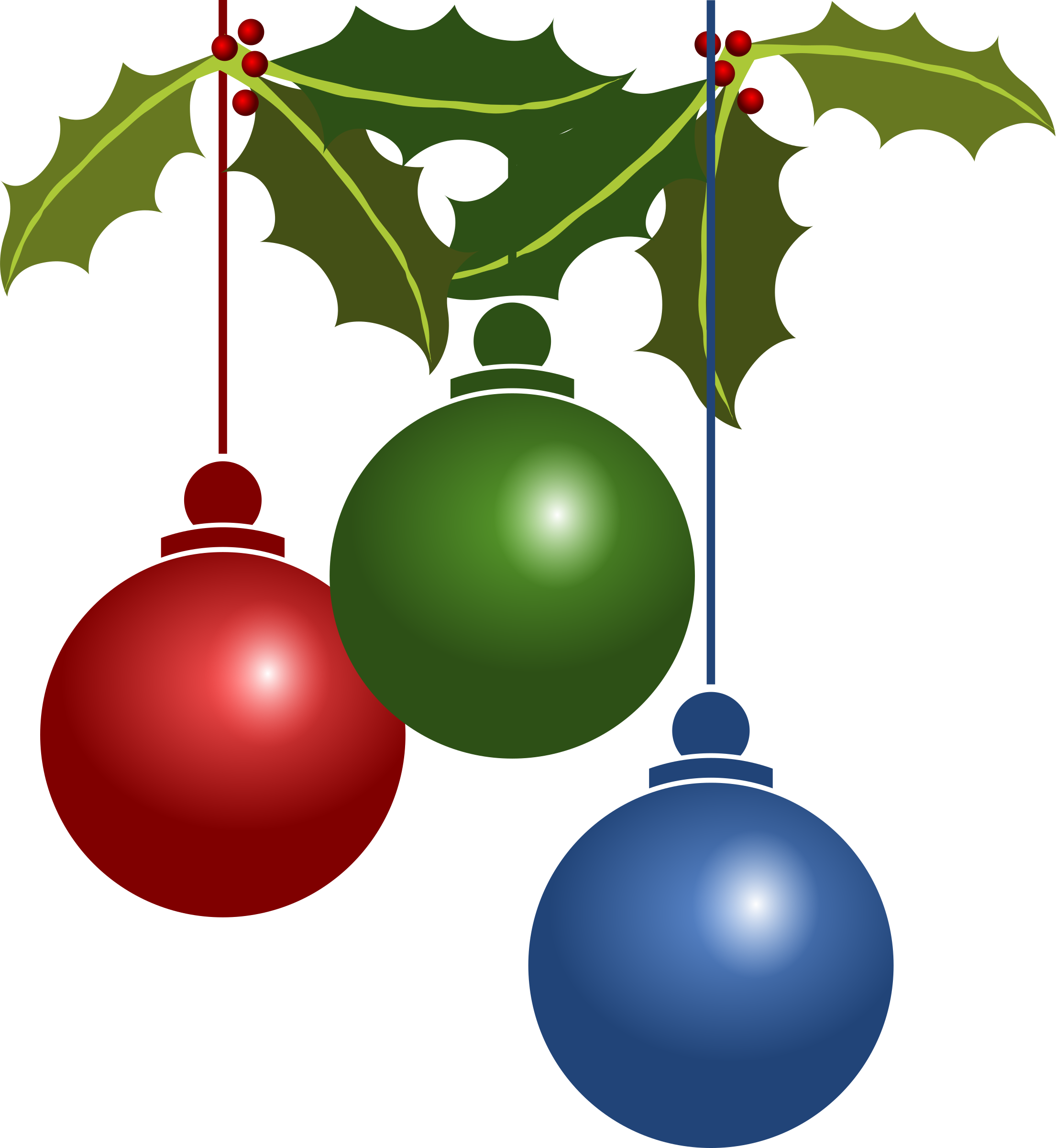 Email clipart christmas, Email christmas Transparent FREE.