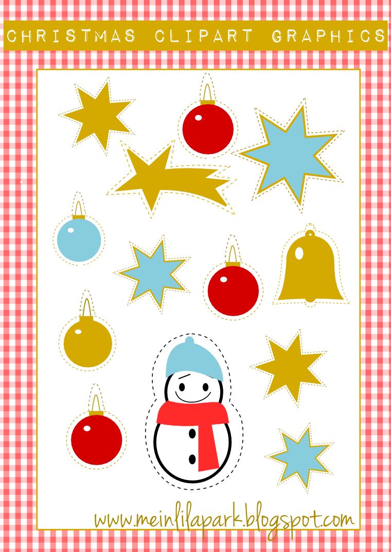 free digital & printable Christmas png.