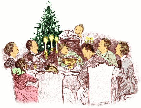 Similiar Christmas Family Clip Art Keywords.