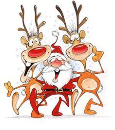 Pin by Vicki Cummings on Christmas themed clipart.
