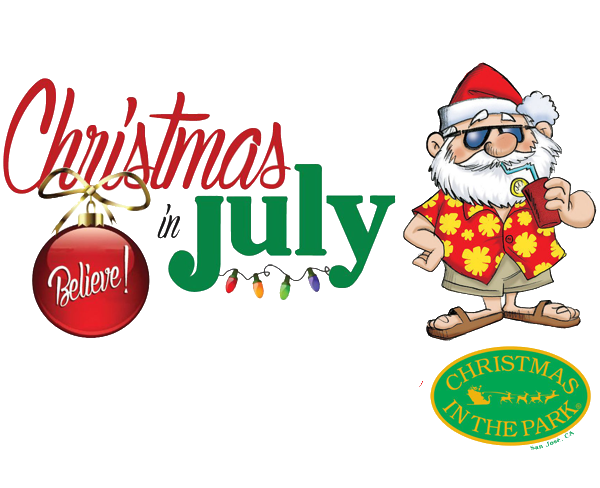 Free christmas in july images clipart images gallery for free.
