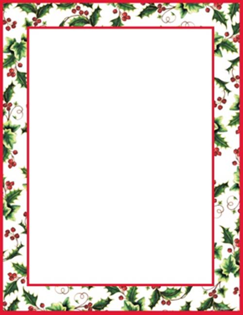 free religious christmas letterhead templates.