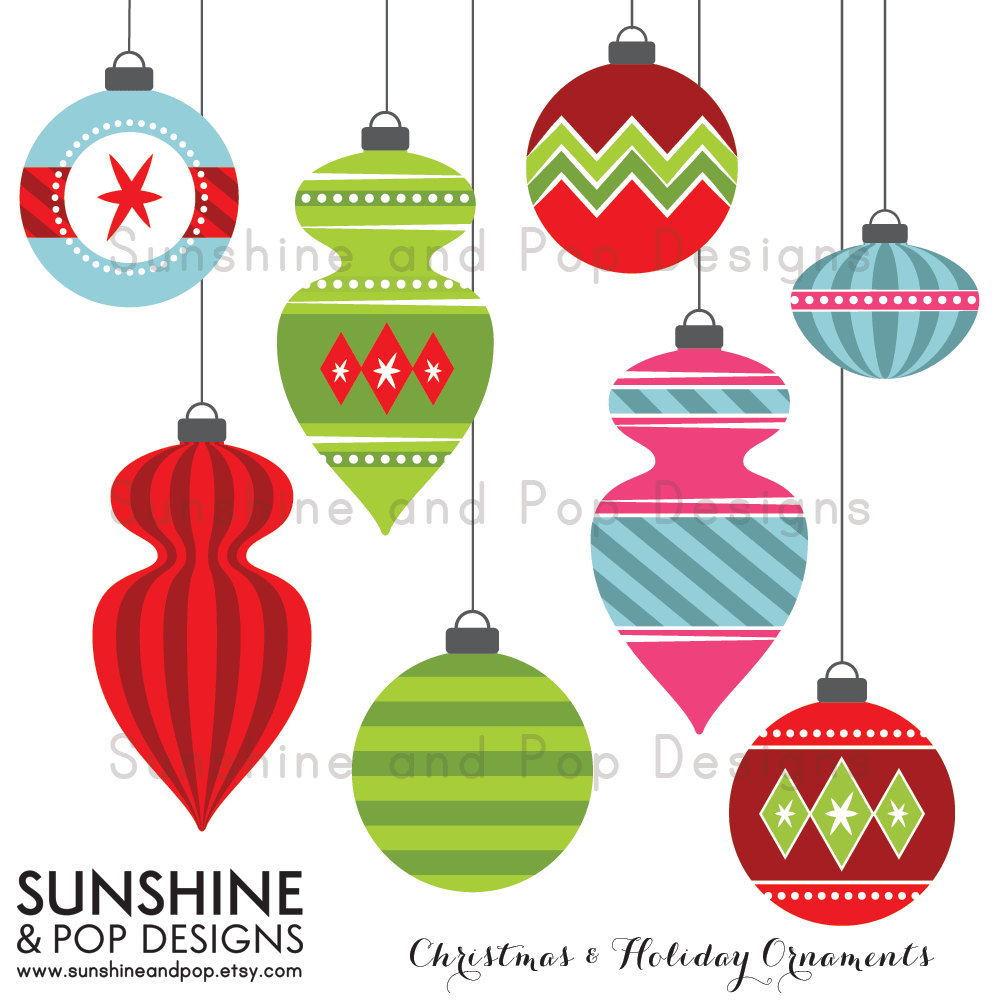 Free christmas ornament clipart halloween jpg.