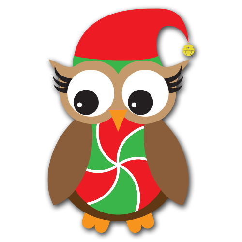 Free Owl Christmas Cliparts, Download Free Clip Art, Free.