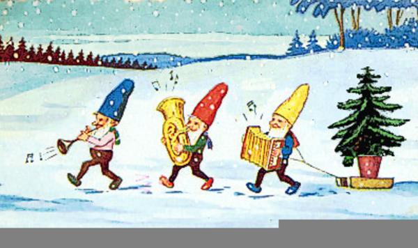 Christmas Parade Clipart Free.