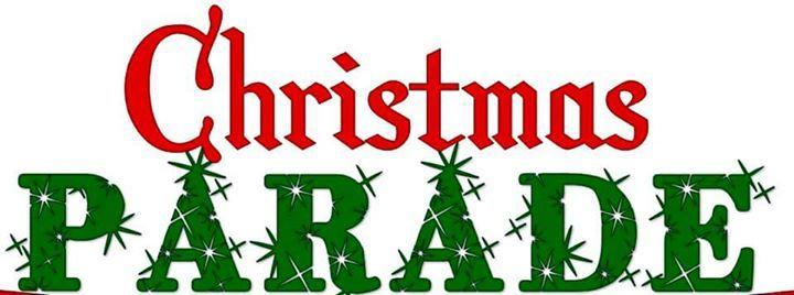Annual Christmas Parade at Patriot Park, Nanticoke.