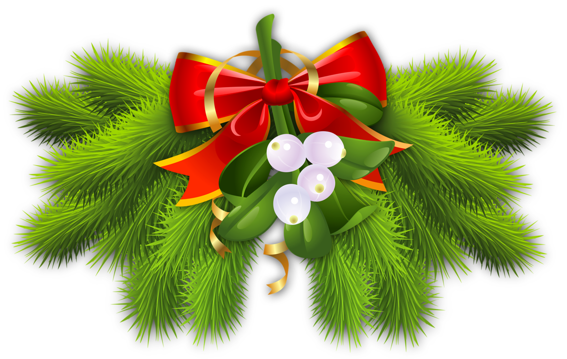 free christmas png clipart #5